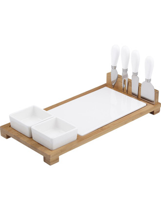 Stockholm 7pc Cheese Set