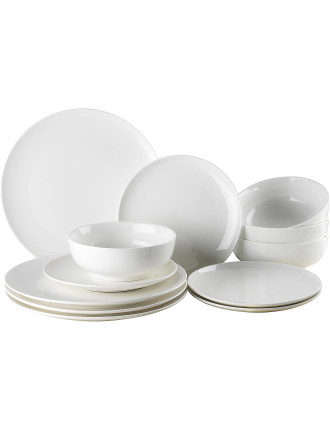 Ecology 12 Piece Dinner Set
