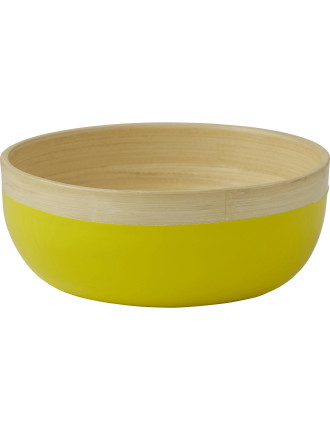 Stockholm Bamboo Bowl Small 15cm