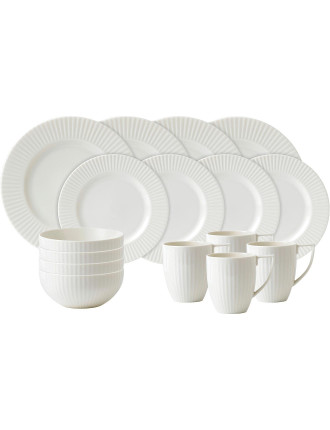 Tisbury 16 Piece Set