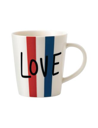 ED Mug Love