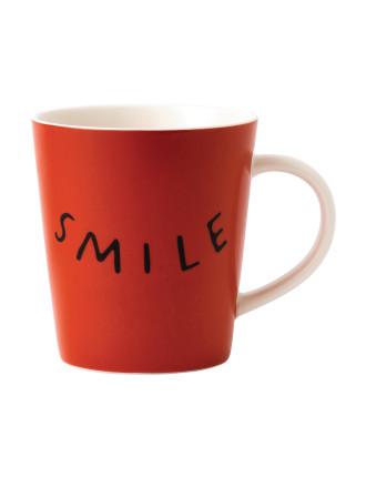 Ed Mug Smile