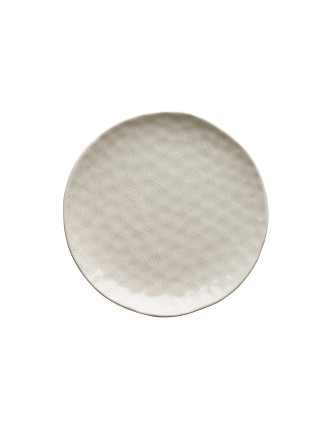 Speckle Dinner Plate