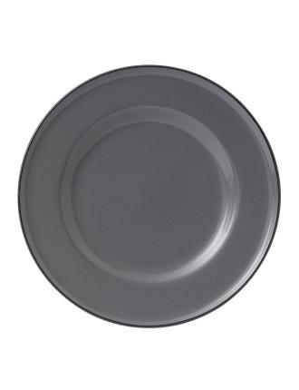 Union St Café Dinner Plate