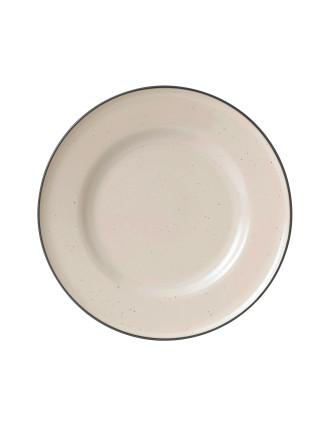 Union St Café Side Plate