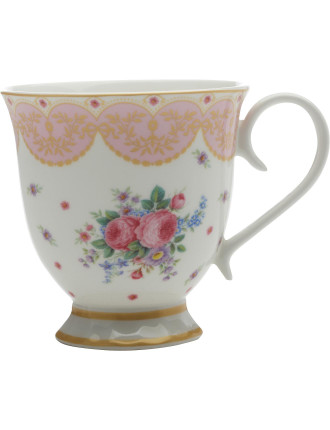 Kensington Palace Rose Mug
