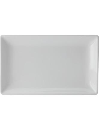 Banquet Rectangular Platter 39x24cm