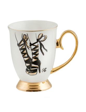 Stiletto Mug
