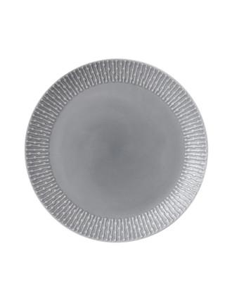 Hemingway Dinner Plate