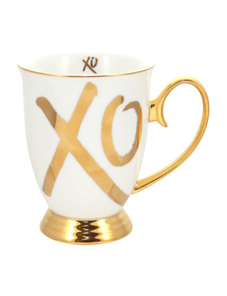 Xo Mug