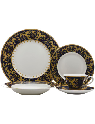 Historic Royal Palaces Tijou Gates Place Setting