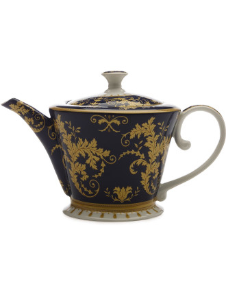 Historic Royal Palaces Tijou Gates Teapot