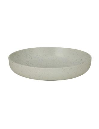 Aquitaine Speckle Bowl Medium