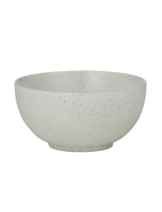 Aquitaine Speckle Bowl Small