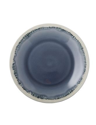 Aquitaine Plate Medium