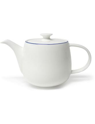 Coastal Teapot