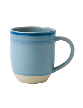ED Brush Glaze Mug