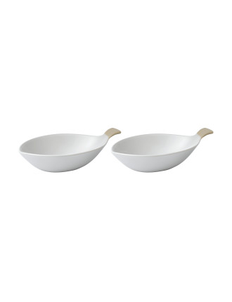 ED Large Fish Bowls Set Of 2