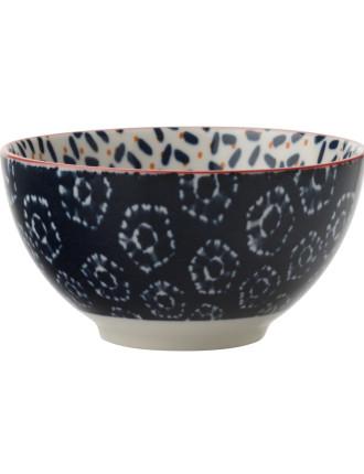 Boho Bowl Kiraku Blue 10cm
