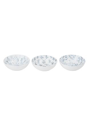Primrose Condiment Bowl Set Of 3
