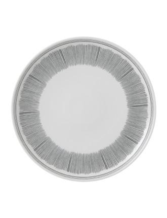 Ed Dinner Plate