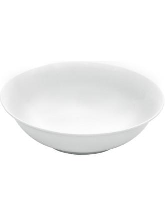 White Basics Soup/Cereal Bowl