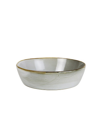 Canvas Bowl