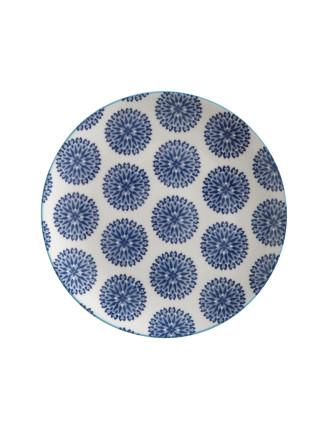 Mazara Plate Thistle 20cm