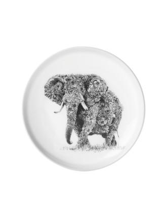 Marini Ferlazzo African Elephant Dish