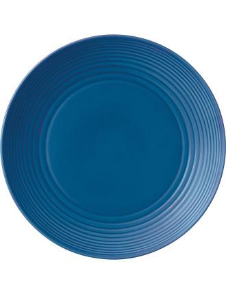 Maze Dinner Plate