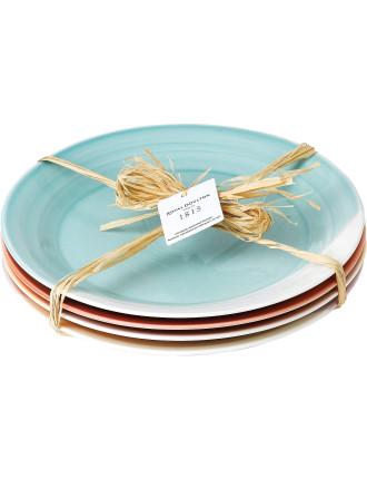 1815 Dinner Plate Set of 4