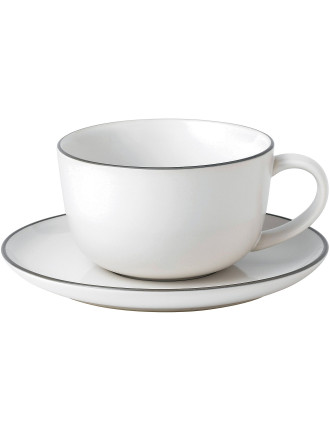 Bread St Breakfast Cup & Saucer
