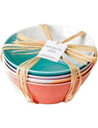 1815 Tapas Noodle Bowl Set 4