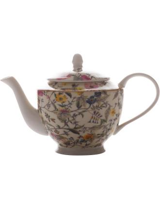 William Kilburn Teapot Small