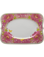 Enchante Gabrielle Rectangular Platter 30x22cm $39.95