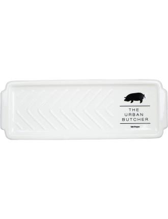 S&P Butcher Platter