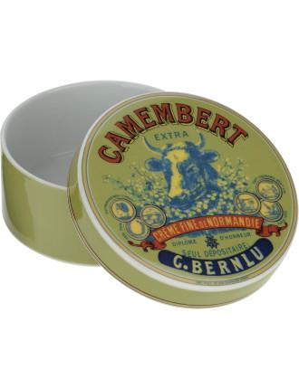 Cows Head Camembert Keeper/Baker In Gift Box