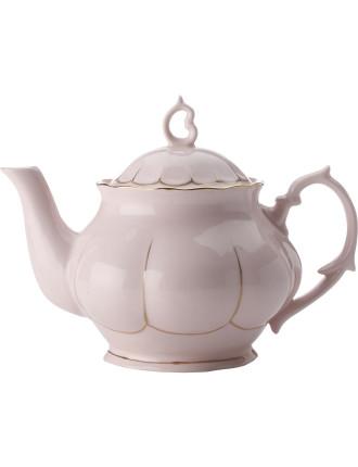 Mw Blush Teapot 750ml