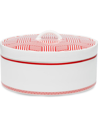 S&P Asiana Steamer Dish With Lid