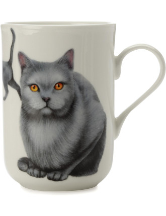 Cashmere Cat Mug Karthauser Gb