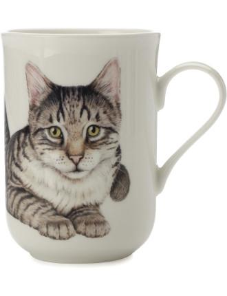 Cashmere Cat Mug European Shorthair Gb