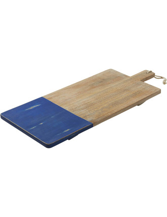Coast Mango Wood Rectangular Board 70cm