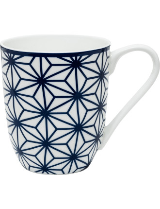 Kasbah Mug Solid Star 380ml