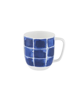 Indigo Deep Water Mug