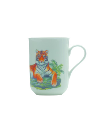 Tiger Gift Boxed 300ml