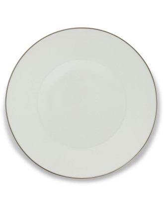 Decadent Rim Dinner Plate 27cm