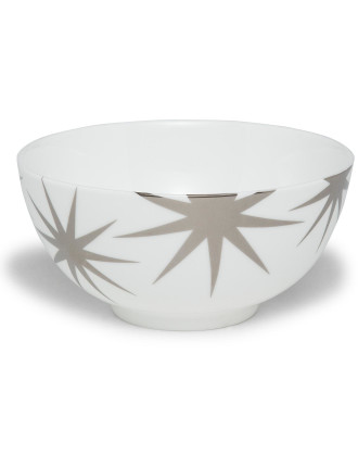 Decadent Star Rice Bowl 14.5cm