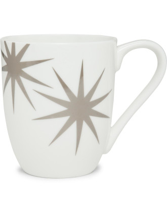 Decadent Star Mug 380ml