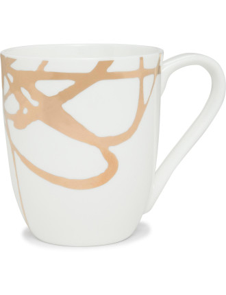 Decadent Ribbon Mug 380ml