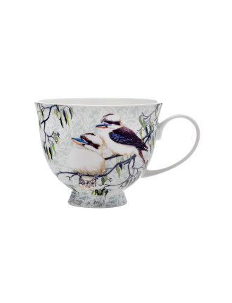 Cashmere Cup 480ml Kookaburras Gift Boxed